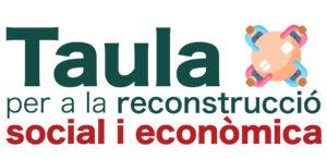Propostes de Junts per a la Taula de Reactivació Social i Econòmica